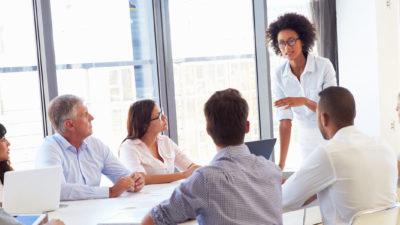 Eminence Training . Management, Leiderschap & Verkoop