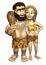 Management & Leiderschap - Neanderthaler als metafoor voor onderbewust gedrag